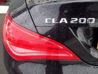 USED 2014 14 MERCEDES-BENZ CLA 1.8 CLA200 CDI SPORT 4d 136 BHP ** CAMERA * CRUISE ** ** REVERSE CAMERA * PRIVACY GLASS * 18 INCH ALLOYS **