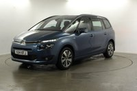 2014 CITROEN C4 GRAND PICASSO 1.6 E-HDI AIRDREAM EXCLUSIVE ETG6 5d AUTO 113 BHP £SOLD