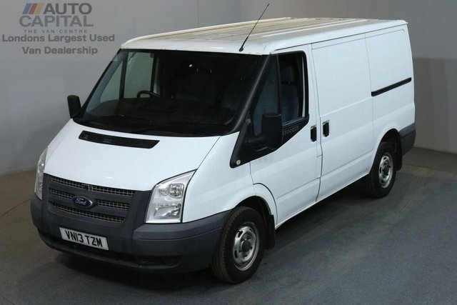 2013 13 FORD TRANSIT 2.2 260 100 BHP L1 H1 SWB LOW ROOF TRADE SALE ONLY