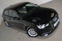 2014 AUDI A3 1.4 TFSI SE 3d 121 BHP £11000.00