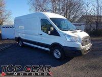 USED 2015 64 FORD TRANSIT 310 FWD 2.2 100-170 BHP L3 H2 **70 VANS IN STOCK**