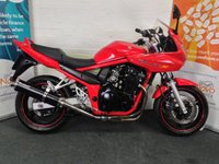 USED 2005 SUZUKI GSF 650 BANDIT 650cc GSF 650 BANDIT K5 GREAT EXAMPLE LOW MILES