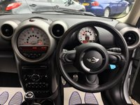 USED 2012 12 MINI COUNTRYMAN 2.0 COOPER SD 5d 18K FSH 2 OWNERS HIGH SPEC MODEL  EXCELLENT CONDITION