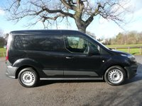 2014 FORD TRANSIT CONNECT 1.6 220 P/V 1d 74 BHP £6995.00