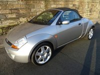 2004 FORD STREET KA 1.6 8V LUXURY 2d 94 BHP £1000.00