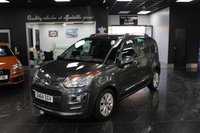 2014 CITROEN C3 PICASSO 1.6 HDi Exclusive 5dr £6990.00