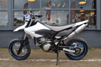 2011 YAMAHA WR 124cc WR 125 X  £2995.00