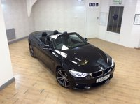 2015 BMW 4 SERIES 2.0 420D M SPORT 2d AUTO 181 BHP £21995.00