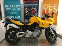 USED 2006 06 BMW F800S 798cc F 800 S