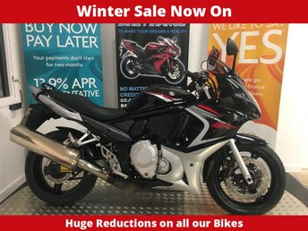 View our SUZUKI GSX 650 F