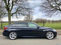 USED 2011 BMW 5 SERIES 3.0 530D M SPORT GRAN TURISMO 5d 242 BHP