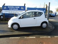USED 2011 61 CITROEN C1 1.0 VTR 3d 68 BHP 6 Stamps Of Service History.£20 Yearly Road Tax . Low Insurance Group.1 Former Keeper.New MOT & Full Service Done on purchase + 2 Years FREE Mot & Service Included After . 3 Months Russell Ham Quality Warranty . All Car's Are HPI Clear . Finance Arranged - Credit Card's Accepted . for more cars www.russellham.co.uk  - Spare key + Book Pack. Chain Driven Engine.