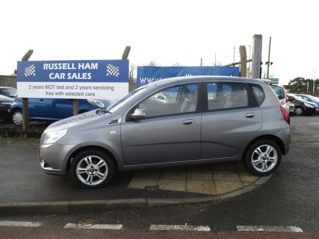 Used cars for sale in Plymouth & Devon: Russell Ham Car Sales