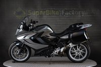 USED 2015 65 BMW F800GT 800CC 0% DEPOSIT FINANCE AVAILABLE GOOD & BAD CREDIT ACCEPTED, OVER 500+ BIKES IN STOCK