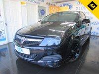 2010 VAUXHALL ASTRA 1.4 SPORT 3d 88 BHP £3895.00