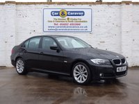 2009 BMW 3 SERIES 2.0 320D SE 4d AUTO 177 BHP £6988.00