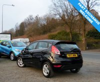 USED 2013 13 FORD FIESTA 1.0 ZETEC 5d 79 BHP FREE ROAD TAX AND SUPER ECONOMICAL LITTLE CAR! BEAUTIFUL CONDITION INSIDE AND OUT, READY TO BE DRIVEN AWAY TODAY!