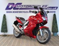2007 HONDA CBF1000 A-7  £3995.00
