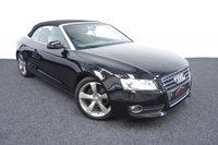 2010 AUDI A5 2.0 TFSI 2d 208 BHP £9995.00