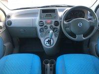 USED 2004 54 FIAT PANDA 1.2 DYNAMIC 5d AUTO 59 BHP