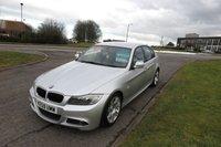 2009 BMW 3 SERIES 2.0 318D M SPORT,56,000mls,Alloys,Air Con,Very Clean £6995.00