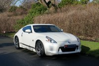 2013 NISSAN 370Z 3.7 V6 GT EDITION 3d AUTO 328 BHP £19490.00