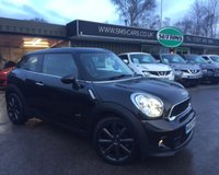 2013 MINI COOPER 2.0 COOPER SD ALL4 3d 143 BHP £9489.00