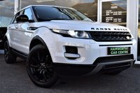 2015 LAND ROVER RANGE ROVER EVOQUE 2.2 SD4 4x4 PURE TECH 5d 190 BHP BLACK PACK ONE OWNER £22890.00