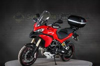 USED 2010 10 DUCATI MULTISTRADA 1200 ALL TYPES OF CREDIT ACCEPTED  OVER 500 BIKES IN STOCK