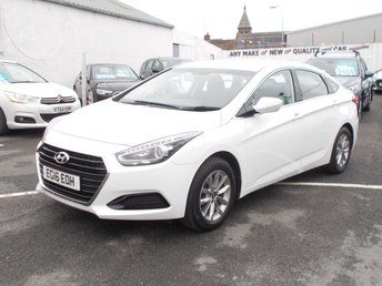 View our HYUNDAI I40