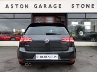 USED 2016 65 VOLKSWAGEN GOLF 2.0 GTD TDI 5d 182 BHP ** SAT NAV * VIENNA LEATHER ** ** SAT NAV * FULL VIENNA HEATED LEATHER **