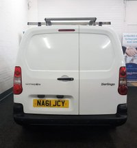 USED 2011 61 CITROEN BERLINGO 1.6 750 LX L2 Long wheel base, Three seats, Reversing sensors, Twin sliding  Doors *Over The Phone Low Rate Finance Available*   *UK Delivery Can Also Be Arranged*           ___________       Call us on 01709 866668 or Send us a Text on 07462 824433