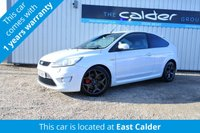 USED 2009 59 FORD FOCUS 2.5 ST-3 3d 223 BHP