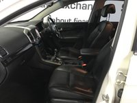 USED 2012 12 CHEVROLET CAPTIVA 2.2 LTZ VCDI 5d 184 BHP