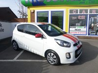 USED 2015 65 KIA PICANTO 1.0 1 3d 65 BHP JUST ARRIVED LOW TAX LOW INSURANCE