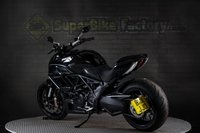 USED 2011 11 DUCATI DIAVEL   GOOD & BAD CREDIT ACCEPTED, OVER 500+ BIKES IN STOCK