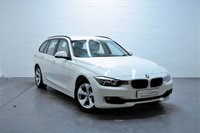 2013 BMW 3 SERIES 2.0 320D EFFICIENTDYNAMICS TOURING 5d 161 BHP £9395.00