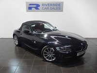 2007 BMW Z4 2.0 Z4 SE ROADSTER 2d 148 BHP £5000.00