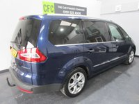 USED 2012 12 FORD GALAXY 1.6 TITANIUM X TDCI 5d 115 BHP BUY FOR ONLY £33 A WEEK *FINANCE* £0 DEPOSIT AVAILABLE