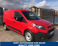 2015 FORD TRANSIT CONNECT 1.6 210 P/V 1d 94 BHP £5995.00