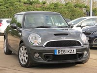 USED 2012 61 MINI HATCH COOPER 2.0 COOPER SD 3d 141 BHP *AA DEALER PROMISE READY TO DRIVE AWAY TODAY*