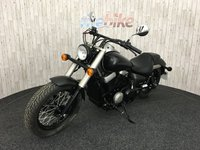USED 2014 64 HONDA VT750 VT 750 C2-BC SHADOW BLACK SPIRIT 12 MONTHS MOT 2014 64