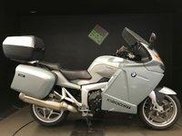 2008 BMW K 1200 GT SE. 08. FSH. 21K. TOP SPEC. RECENT BARNETT CLUTCH. SAT NAV £3995.00