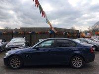 2006 BMW 3 SERIES 2.0 320D SE 4d AUTO 161 BHP £3000.00