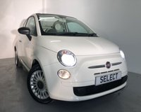 2011 FIAT 500 1.2 C POP 3d 69 BHP £5999.00