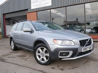 USED 2007 56 VOLVO XC70 2.4 D5 SE LUX AWD 5d AUTO 183 BHP FULL SERVICE HISTORY, CAMBELT DONE RECENTLY, CRUISE CONTROL, AMAZING CONDITION FOR AGE AND MILEAGE