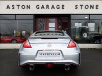 USED 2014 64 NISSAN 370Z 3.7 NISMO 3d 344 BHP ** F/N/S/H * NAV * BOSE ** ** FULL NISSAN SERVICE HISTORY **