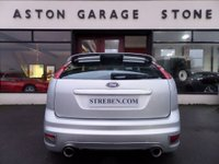 USED 2007 07 FORD FOCUS 2.5 ST-3 3d 225 BHP ** LEATHER ** ** LEATHER **