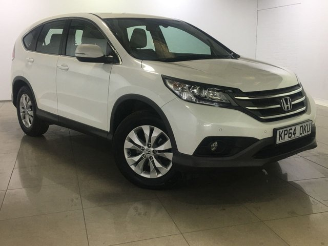 View our 2015 64 HONDA CR-V 1.6 I-DTEC SE 5d 118 BHP