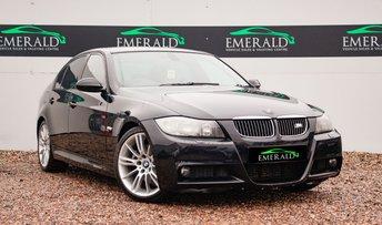 2006 BMW 3 SERIES 3.0 330D M SPORT 4d 228 BHP £5750.00